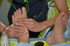 Foot Massage Pietermaritzburg