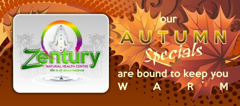 zentury autumn specials