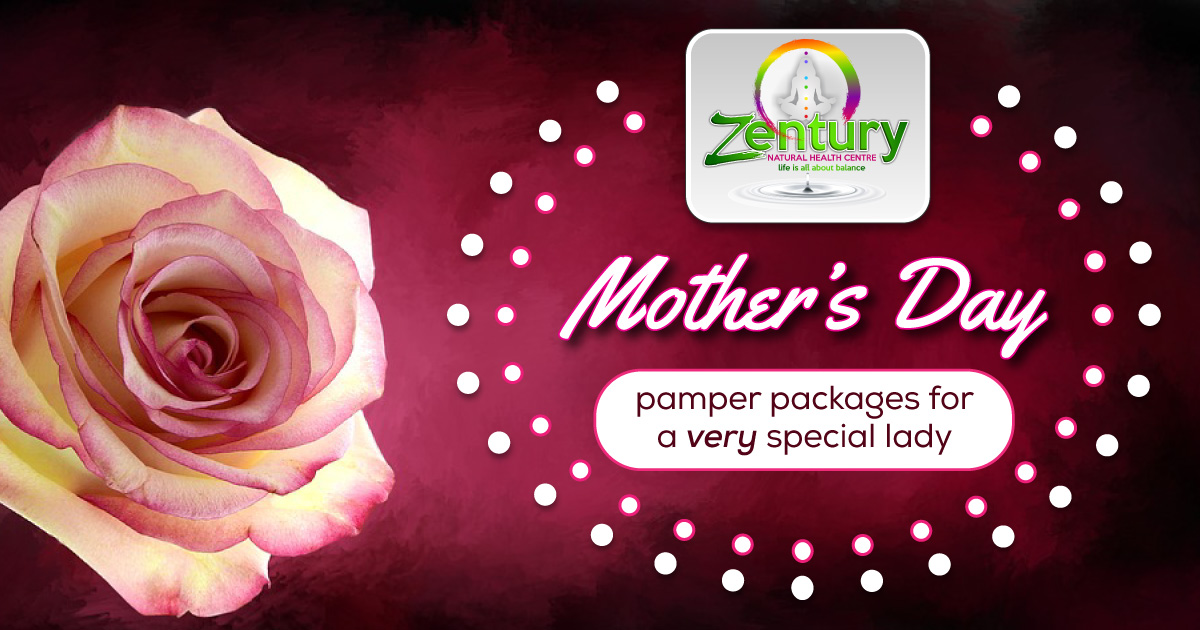 mother's day 2017 special promotions back face foot massage ayurvedic detox body wrap
