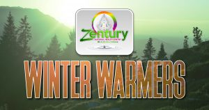 Zentury Winter Warmers Promotion