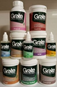 Grate Products