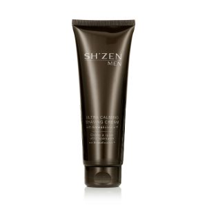 Sh'zen EnneaEssence™ Ultra Calming Shaving Cream