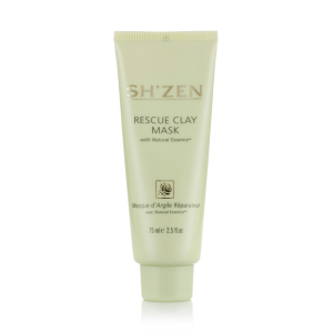 Sh'zen Natural Essence™ Rescue Clay Mask