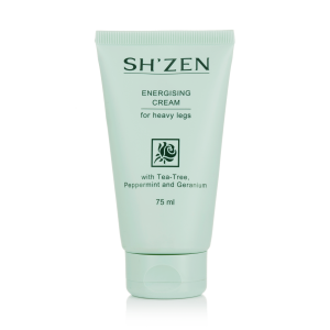 Sh'zen Energising Cream For Heavy Legs