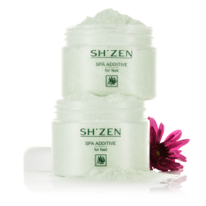 Sh'zen Spa Additive For Feet