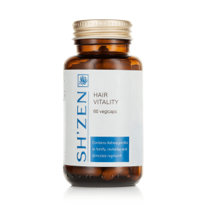 Sh'zen Hair Growth Capsules
