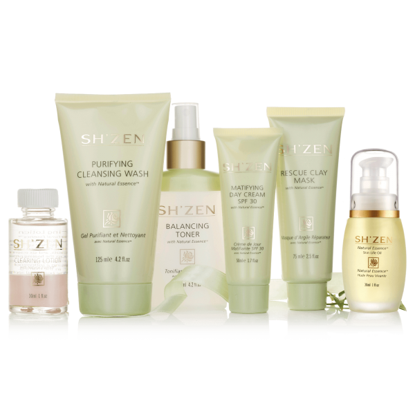 Sh'zen Natural Essence™ Pack